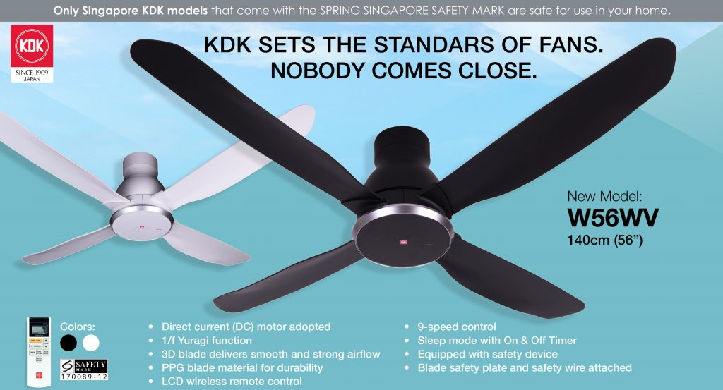 Kdk Ceiling Fans Malaysia Furniture Online Malaysia